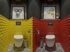 GIN & BAR Loft Concept - 3D-проекты интерьеров в стиле лофт | PINWIN - конкурсы для архитекторов, дизайнеров, декораторов