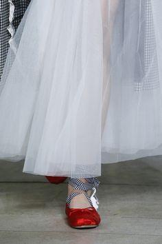 Miu Miu Spring 2016 Ready-to-Wear Fashion Show Details