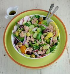 Mediterranean Tuna S