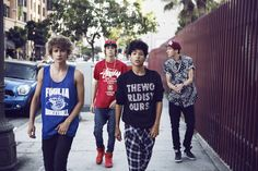 The Fooo Conspiracy Talk Music, The US, and Justin Bieber – Interview