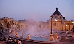 5 Best Places To Enjoy Winter In Europe-Budapest, Salzburg, Switzerland, Norway, Cappadocia