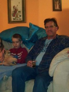 Jer and kids