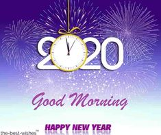 Happy New Year 2021 Wishes & Greetings for your loved ones. Happy New Year Messages, Images, Quotes, Whatsapp Status for 2021 for you.