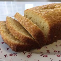 Easy lemon curd cake recipe - All recipes UK Easy Lemon Curd Cake Recipe, Lemon Recipes, Sweet Recipes, Recipes Using Lemon Curd, Lemon Desserts, Copycat Recipes, Pound Cake Recipes, Pound Cakes, Loaf Cake