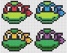 Super knitting charts cute perler beads Ideas Super knitting charts cute perler beads Ideas Always wanted to discover ways to knit, but uncertain how to sta. Perler Bead Designs, Hama Beads Design, Pearler Bead Patterns, Perler Bead Art, Perler Patterns, Perler Beads, Perler Bead Templates, Cross Stitch Charts, Cross Stitch Patterns