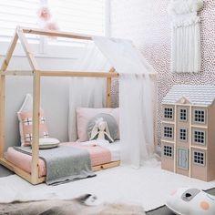 Çocuk Odalarında Modern Konsept Dekorasyonlar
