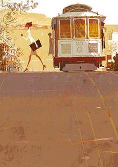 Tadahiro Uesugi, artista giapponese, autore del celebre film animato Coraline.