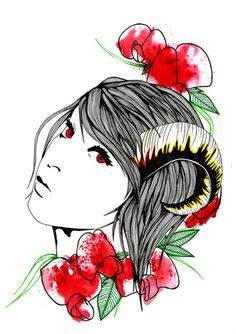 425 530 beautiful flowers pinterest for Flowers for aries woman