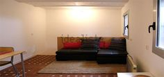 Image Living room of flat in calle del robí Barcelona Apartment, Flat Rent, Sofa, Couch, Living Room, Image, Furniture, Home Decor, Settee