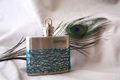 Chimera pure perfume & essential oils alcohol by InklingScents, $65.00