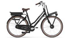 a3e6e09abbe Gazelle Miss Grace C7 HF 2016 - ANWB E-bikes vergelijken Bike Brands, Fixie
