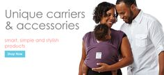 Baby Wraps and Baby Slings | Baby K'tan Baby Carriers