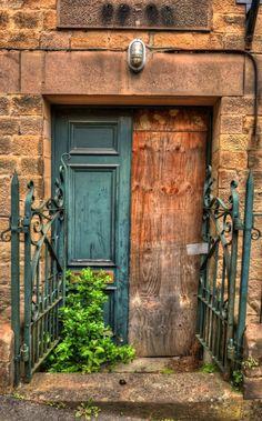Bakewell, Derbyshire, England