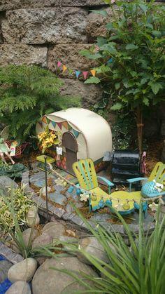 Fairy Garden Tonkadale
