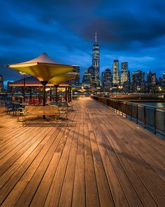 One World Trade Center by Kirit Prajapati - New York City Feelings