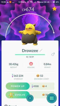 Drowzee 2017.06.12.
