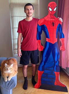 Sizden Gelenler Spiderman, Spider Man, Amazing Spiderman