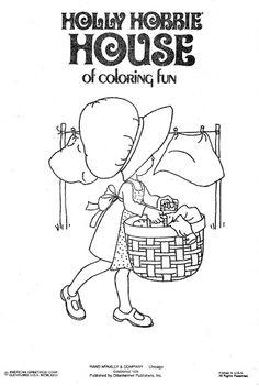 Coloring Book~HH House Of Coloring Fun - Bonnie Jones - Picasa Web Albums