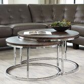 204.99 Found it at AllModern - 2 Piece Nesting Tables