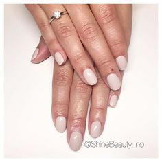 #nails #notd #manicure #gelpolish #gelish #shinebeauty