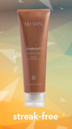 Cellulite Cream, Nu Skin, How To Exfoliate Skin, Beauty Tutorials, Summer Beauty, Sun Kissed, Skin Products, Beauty Box, Skin Care