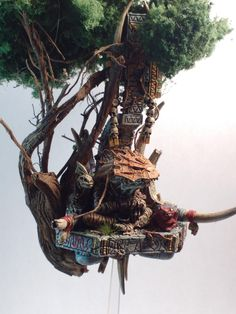 Thoughts on Lord Kroak as a potential FLC lord? Fantasy Battle, Fantasy Races, Fantasy Art, Warhammer Fantasy, Warhammer 40k, Lizardmen Warhammer, Creative Assembly, Cave Drawings, Fantasy Figures
