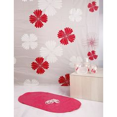 Replace your old shower curtains with new and attractive shower curtain designs at Skipper Home Fashions. http://skipperhomefashions.com/shower-curtain