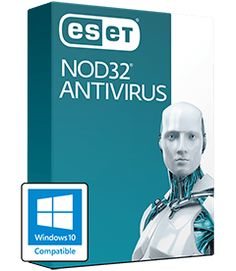 ESET Nod32 Antivirus 10 License Key Till 2020 & Username + Password
