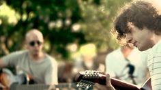 Cenas ajenas - Vetusta Morla (sesiones ligeras)
