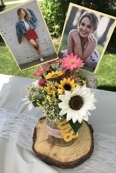 25 DIY Graduation Party Ideas That Will Give You All the Feels 25 Easy DIY Graduation Party Ideas - Graduation Decorations For Your Party<br> Leave high school behind with a bang! Outdoor Graduation Parties, Graduation Party Planning, College Graduation Parties, Graduation Party Decor, Graduation Table Ideas, High School Graduation Picture Ideas, Grad Parties, Graduation Gifts, Graduation Celebration