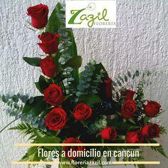 https://flic.kr/p/JhgXoD   Florería Zazil   Envíos de flores y regalos a domicilio en Cancún. www.floreriazazil.com