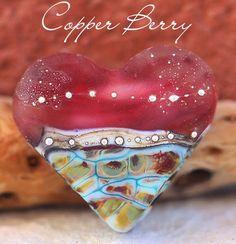 BeadsBot Блог | Стеклянные Lampwork бисер - ручной, потому что вы стоит!