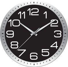 "Ceto 22"" Wall Clock"