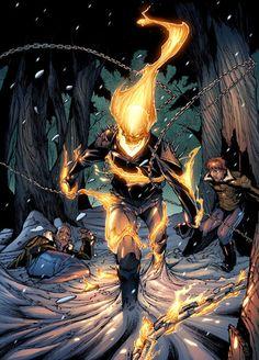 Ghost Rider | #comics