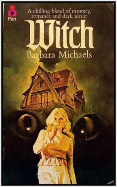 Women Running From Houses: 20 Epic Gothic Horror Book Covers (PICTURES)