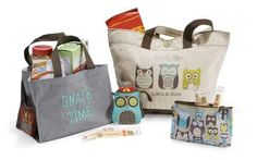 "I really want the thirty one canvas ""life's a hoot"" bag."