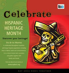 Hispanic American Heritage Month 2008