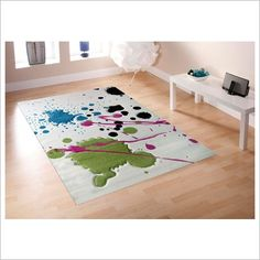 Great rug