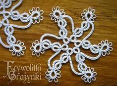 Image result for tatting holly