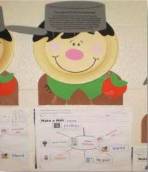 September | Miss Raquel Sterczek's First Grade Classroom Website