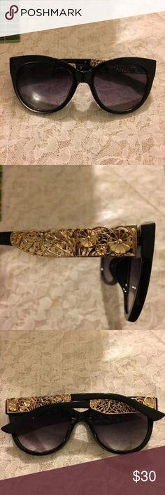 New black fashion sunglasses New black sunglasses Accessories Sunglasses