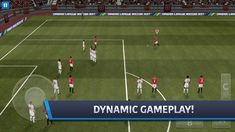 #Dream #League #Soccer #2017 #Download The DLS 2016 version of the game was easier. But in Dream League Soccer 2017 APK, there are minor changes in the overall format.