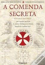 Os mistérios da fundação de Portugal revelados num romance onde os segredos esotéricos e o amor se entrelaçam numa trama que envolve o leitor da primeira à última página.