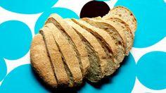 Sådan bager du dit gode brød