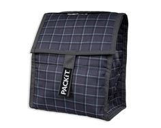 freeze it bags | freeze go personal cooler lunch bag plaid packit freeze go personal ...