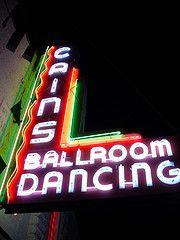 Cain's Ballroom, Tulsa, OK