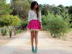 #BestOfBlogs Jun 22 @MadamedeRosa #streetstyle #SummerFashion
