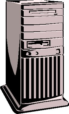 Partes del Computador - La Red Tecnologica