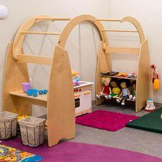 Natural Pod - Society Of Richmond Children's Centre - 008 | Project