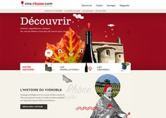 Discover Rhone Wines